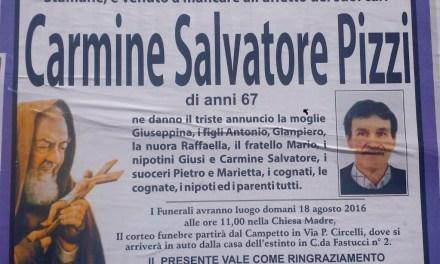 Carmine Salvatore Pizzi