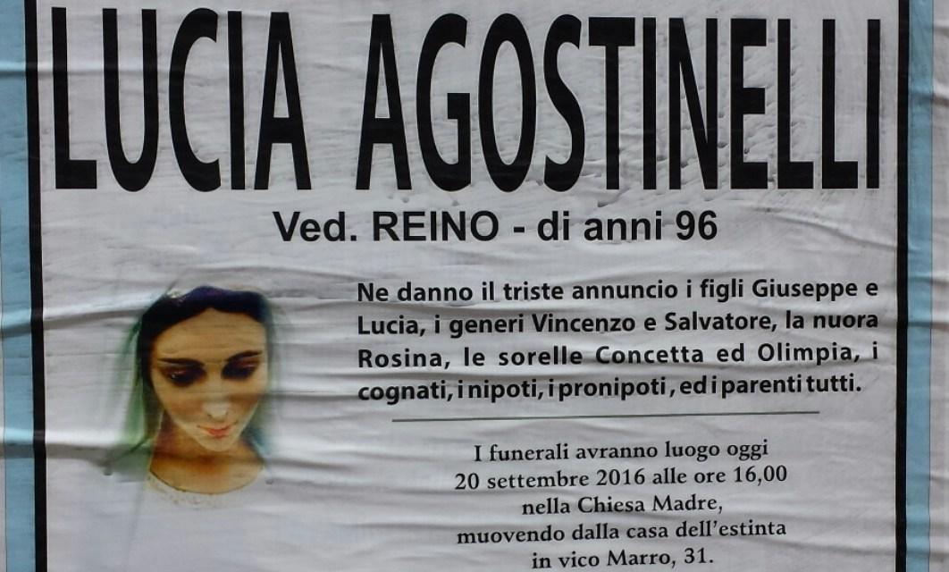 Lucia Agostinelli