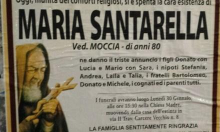 Maria Santarella