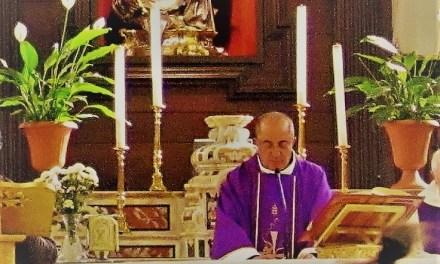 Il grido di dolore del Fortore: l'accorato appello del parroco Don Franco Iampietro