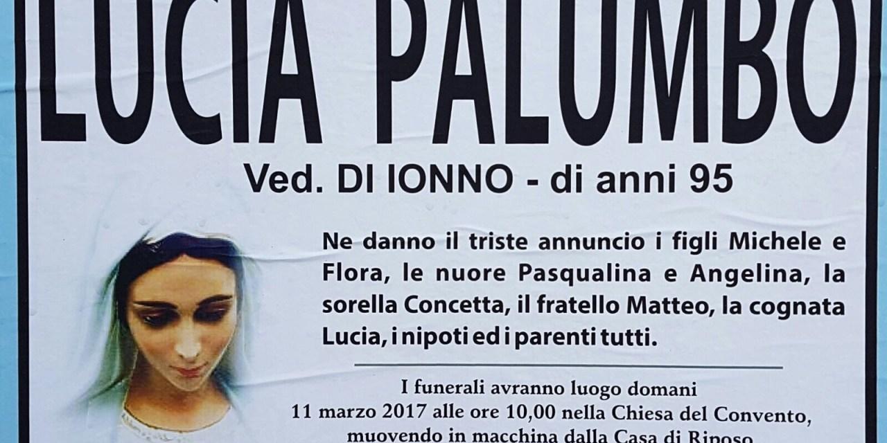 Lucia Palumbo