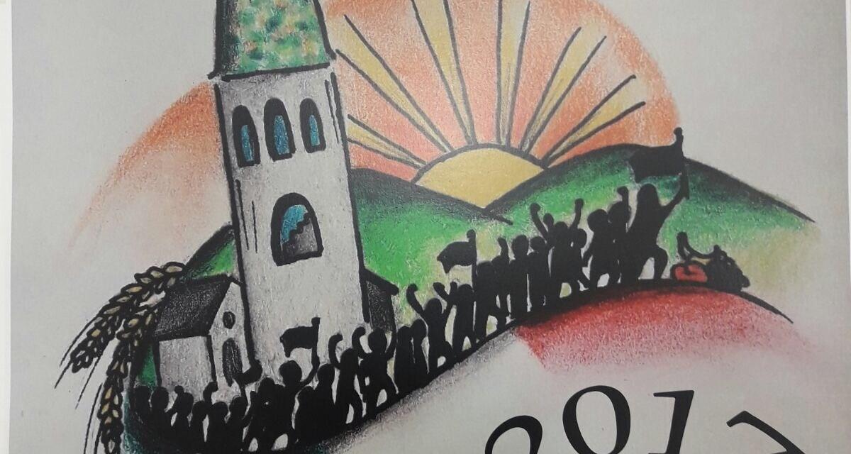 Presentato oggi il logo ufficiale ed il programma del 60° della Marcia della Fame nel Fortore