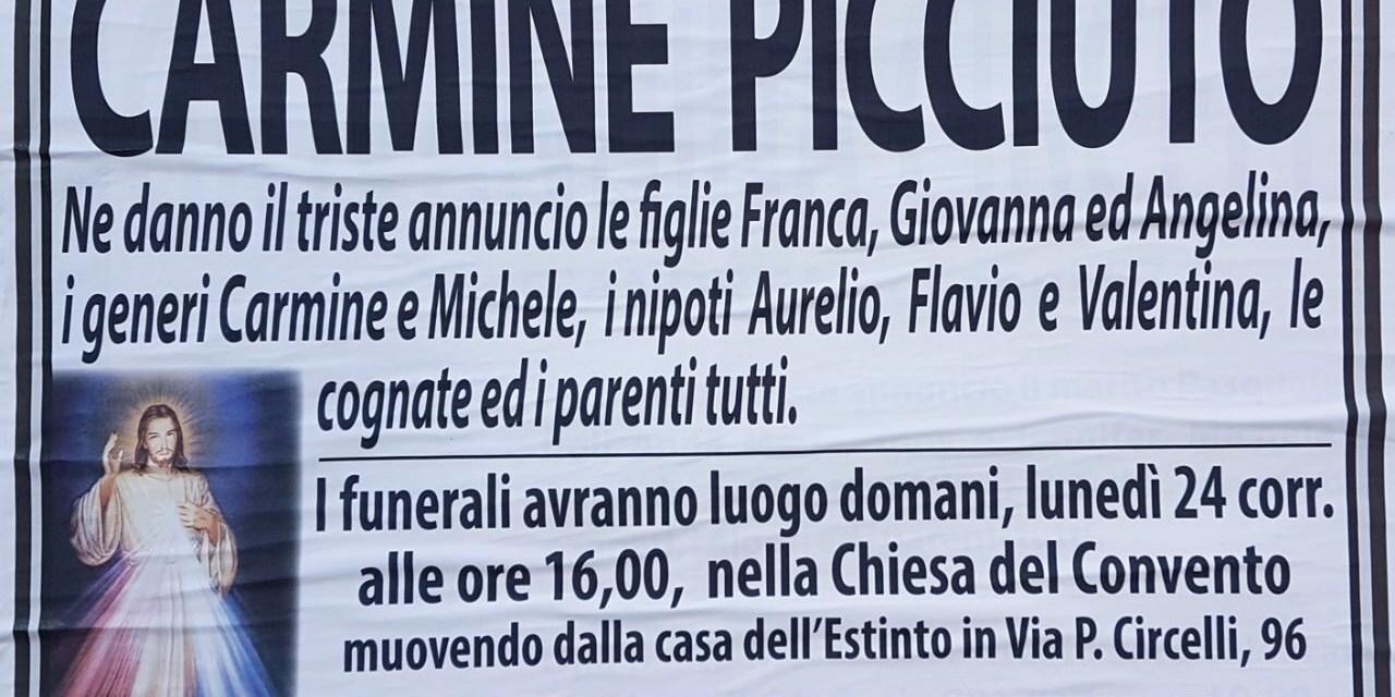 Carmine Picciuto