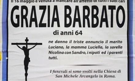 Grazia Barbato
