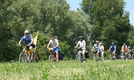 Tre comuni e Bike Fortore per la promozione territoriale