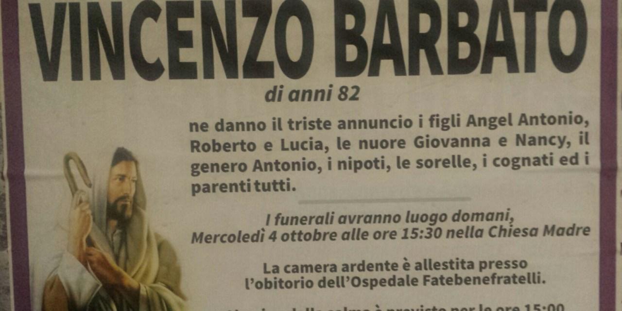 Vincenzo Barbato