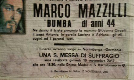 Marco Mazzilli