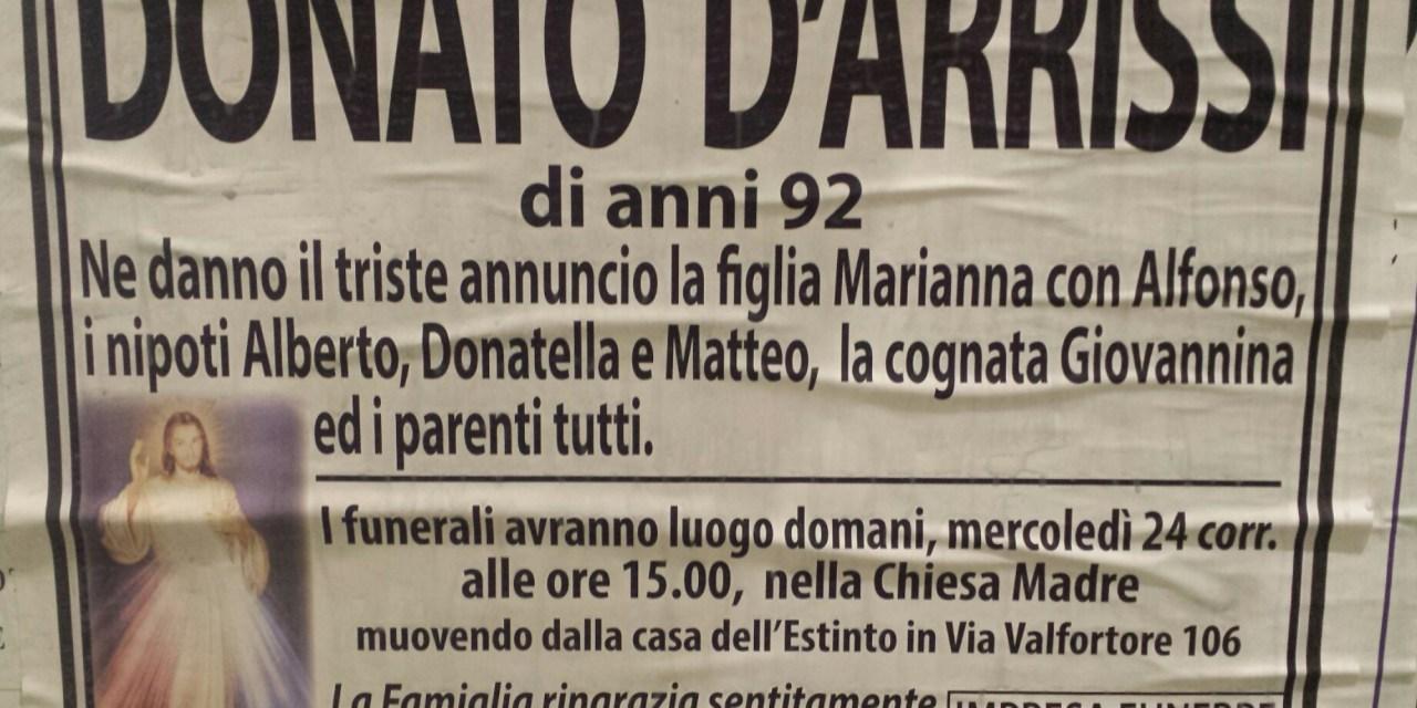Donato D'Arrissi