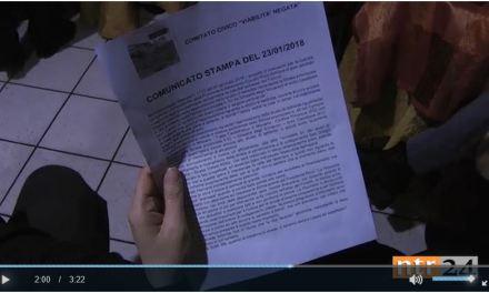 """Viabilità nel Fortore, i cittadini alla Provincia: """"Abbiamo bisogno di interventi concreti"""""""