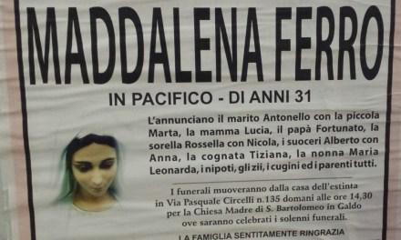 Maddalena Ferro