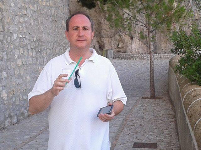 Emergenza coronavirus: Ruggiero aiuta l'ospedale San Pio (Ex Rummo) di Benevento