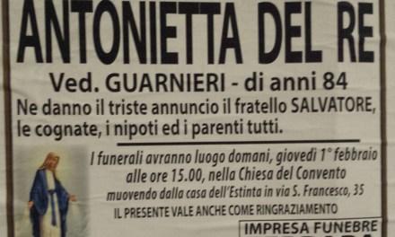 Antonietta Del Re