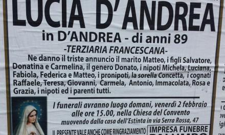 Lucia D'Andrea