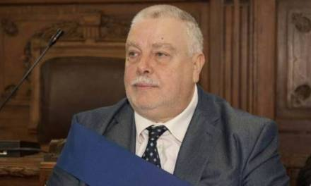 """""""Viabilità del Fortore. Criticità"""". Ricci convoca il consiglio provinciale"""