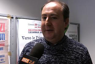 Ruggiero sberleffa il Comitato dei sindaci.