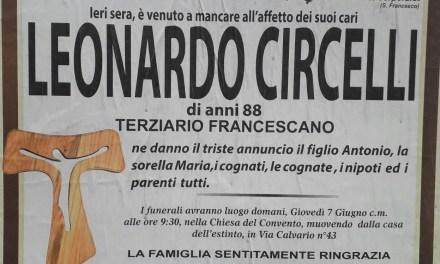 Leonardo Circelli