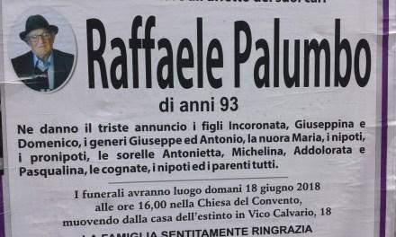 Raffaele Palumbo