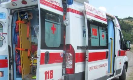 San Bartolomeo in Galdo, incendio in un'abitazione: muore un 74enne