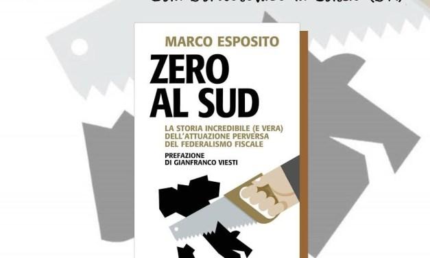 Presentazione di Zero al Sud