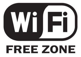 Wi Fi gratuito nelle piazze del paese.