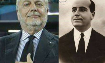 Anema e core: Giorgio Ascarelli raccontato da Lapo Palumbo