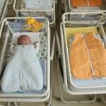 I Trimestre demografico 2019. Gennaio – febbraio: 0 nascite a San Bartolomeo in Galdo.
