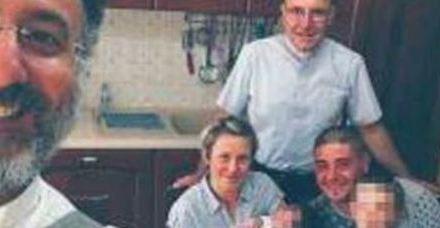 Castelvetere, nascono Elisa e Sofia: primi «bonus bebè» parrocchiali
