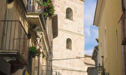SAN BARTOLOMEO IN GALDO                       DAI LONGOBARDI ALL'UNITA' D'ITALIA – Parte prima