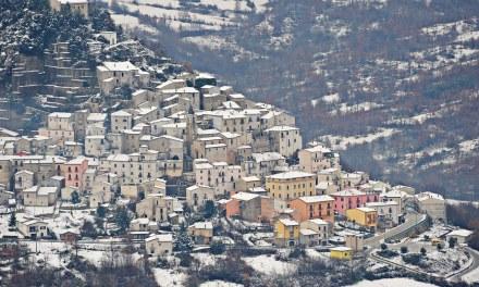 """Maltempo in Capitanata: rischio neve sopra i 300 metri sui  Monti Dauni e allerta 'gialla' per vento"""""""