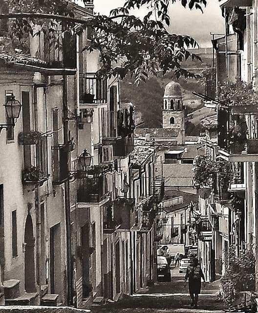 ZIBALDONE SULLA PERLA DEL FORTORE                                                         Omaggio a San Bartolomeo in Galdo  Parte ottava