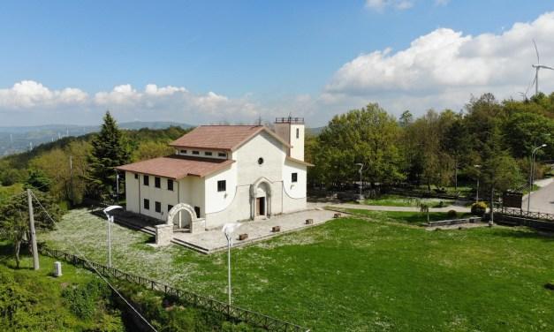 ZIBALDONE SULLA PERLA DEL FORTORE                                                         Omaggio a San Bartolomeo in Galdo  Parte terza