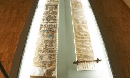 Idee per ricominciare: Exsultet di Troia