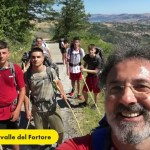 Cammino di San Giovanni Eremita: nuovi pellegrini