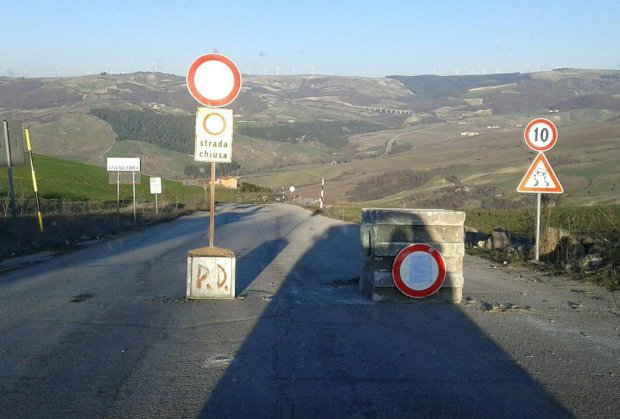 ZIBALDONE SULLA PERLA DEL FORTORE                                                         Omaggio a San Bartolomeo in Galdo: Le opere incompiute