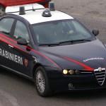 Tentata rapina al bancomat della Banca Popolare di Novara di San Bartolomeo in Galdo