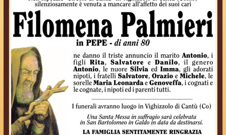 Filomena Palmieri