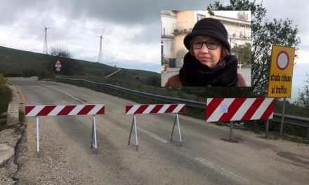 Monti Dauni: riapre al traffico la Roseto – Alberona