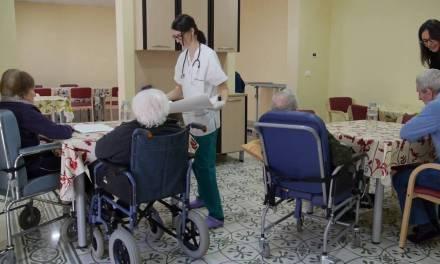 Il virus espugna un'altra residenza per anziani: 25 positivi nella Rssa Maria Santissima della Serritella di Volturino