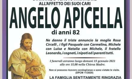 Angelo Apicella
