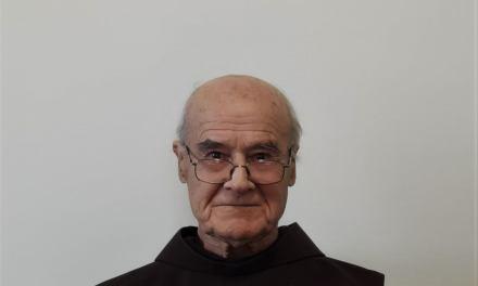 Fra Giuseppe Pisanelli è tornato al Padre