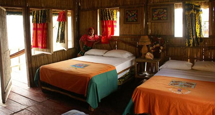 hotel San Blas Islands