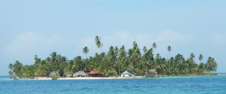 isla Robeson