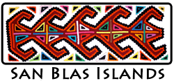 sanblas-islands.com logo