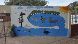 Noemi´s mural