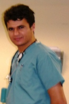 Dr. Ismail Taher