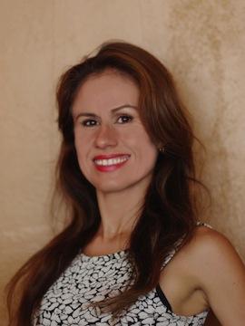 Sales Agent Maria Ines