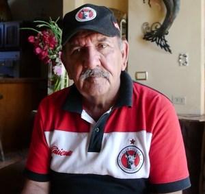 Victor Parra Maldonado