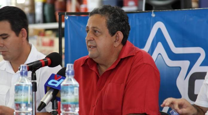 Sergio Cháves