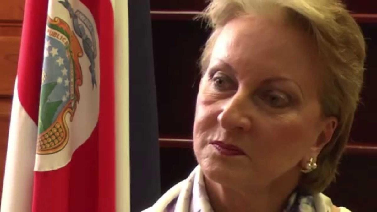 Ofelia Taitelbaum a juicio por caso con costurera sancarleña