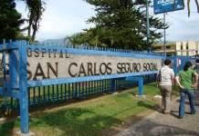 Hospital San Carlos
